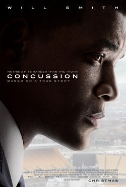 Concussion - wallpapers.