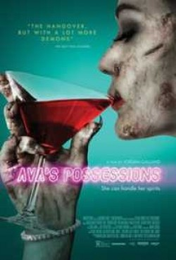 Ava's Possessions - wallpapers.