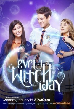 Every Witch Way pictures.