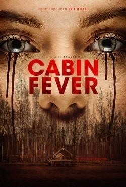 Cabin Fever - wallpapers.