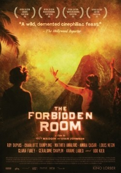 The Forbidden Room - wallpapers.