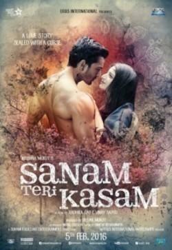 Sanam Teri Kasam pictures.
