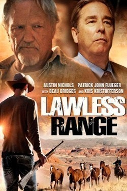 Lawless Range pictures.