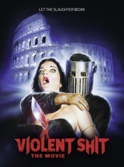 Violent Shit: The Movie - wallpapers.