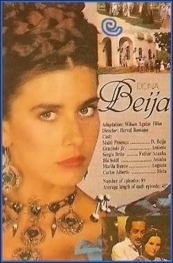 Dona Beija - wallpapers.