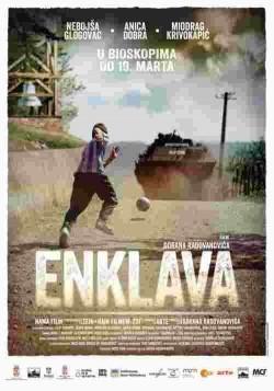 Enklava - wallpapers.