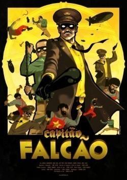Capitão Falcão pictures.