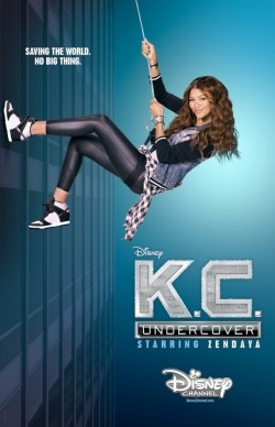 K.C. Undercover - wallpapers.