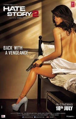 Hate Story 2 - wallpapers.