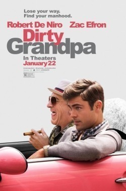 Dirty Grandpa pictures.