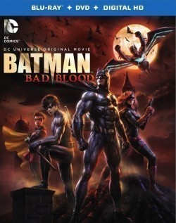 Batman: Bad Blood pictures.