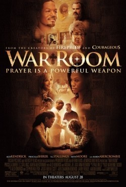 War Room pictures.