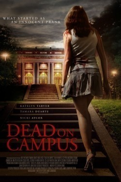 Dead on Campus - wallpapers.