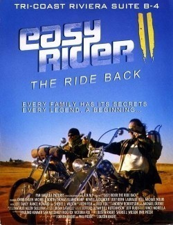 Easy Rider: The Ride Back pictures.
