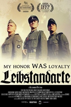 My Honor Was Loyalty - wallpapers.