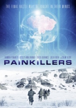 Painkillers - wallpapers.