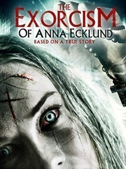 The Exorcism of Anna Ecklund - wallpapers.
