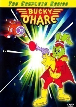 Bucky O'Hare and the Toad Wars! - wallpapers.