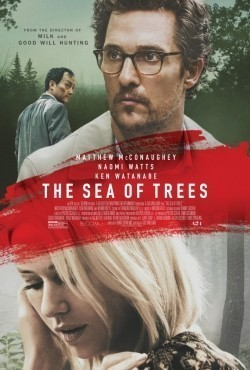 The Sea of Trees pictures.