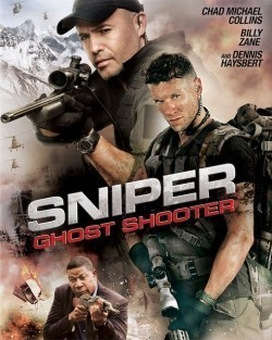 Sniper: Ghost Shooter pictures.