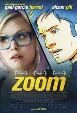 Zoom pictures.
