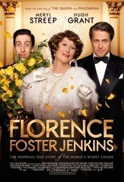 Florence Foster Jenkins - wallpapers.