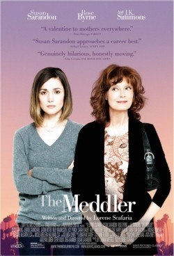 The Meddler - wallpapers.