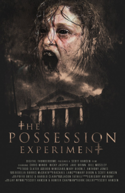 The Possession Experiment - wallpapers.