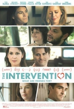 The Intervention - wallpapers.