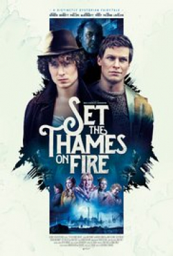 Set the Thames on Fire - wallpapers.
