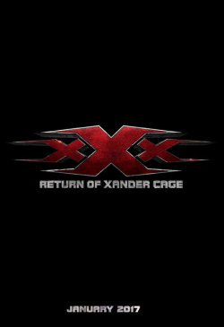 xXx: Return of Xander Cage pictures.
