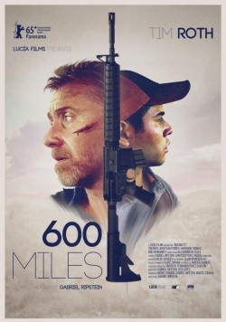 600 Millas pictures.