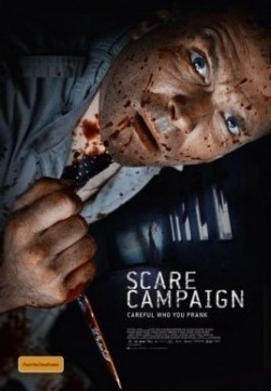 Scare Campaign - wallpapers.