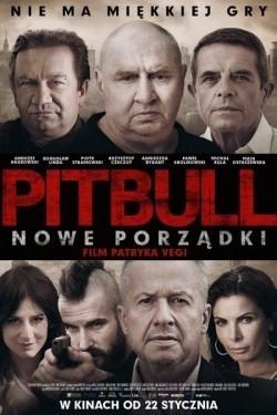 Pitbull. Nowe porzadki pictures.