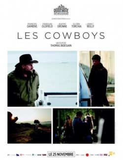 Les cowboys pictures.