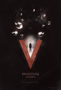 Phantasm: Ravager pictures.