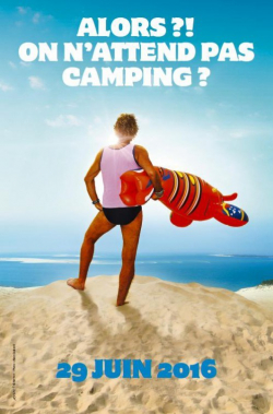 Camping 3 - wallpapers.