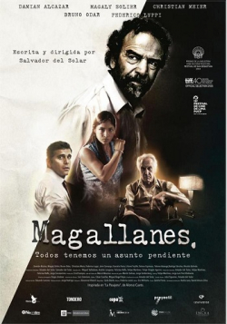 Magallanes - wallpapers.