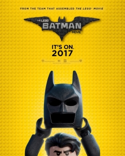 The LEGO Batman Movie pictures.