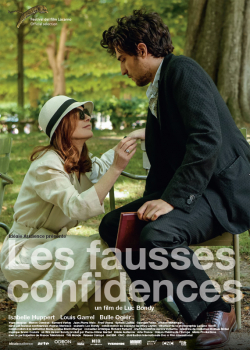 Les fausses confidences - wallpapers.