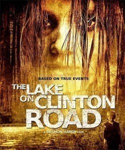 The Lake on Clinton Road - wallpapers.