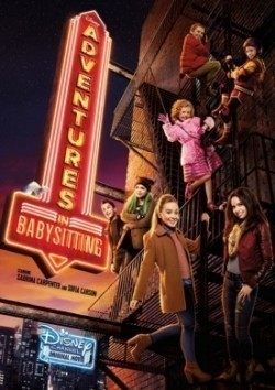 Adventures in Babysitting - wallpapers.