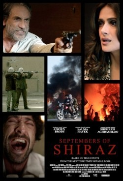 Septembers of Shiraz - wallpapers.