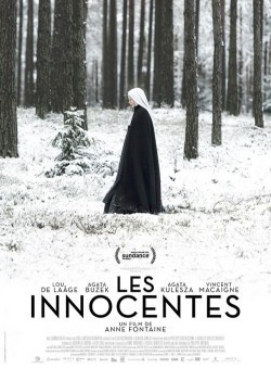 Les innocentes - wallpapers.