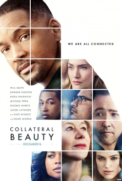 Collateral Beauty pictures.