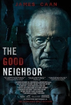 The Good Neighbor pictures.