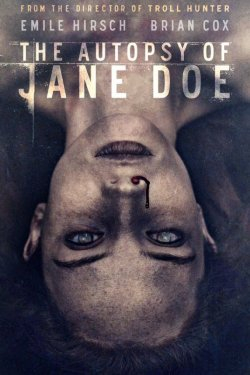 The Autopsy of Jane Doe pictures.