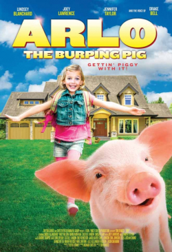 Arlo: The Burping Pig pictures.