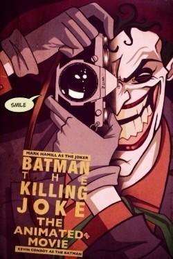 Batman: The Killing Joke - wallpapers.