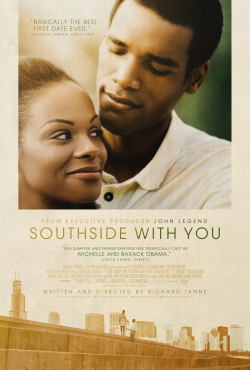 Southside with You - wallpapers.